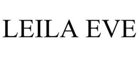 LEILA EVE