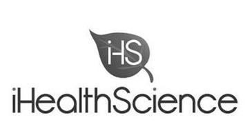 IHS IHEALTHSCIENCE