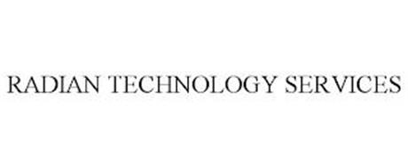 RADIAN TECHNOLOGY SERVICES