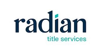 RADIAN TITLE SERVICES