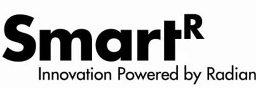 SMARTR INNOVATION POWERED BY RADIAN