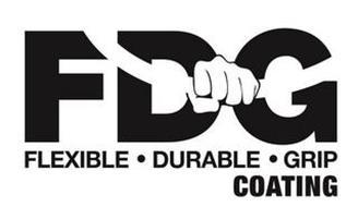 FDG FLEXIBLE DURABLE GRIP COATING