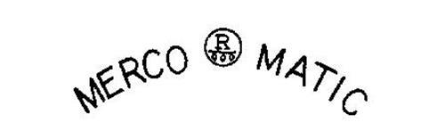 MERCO R MATIC
