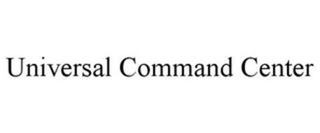 UNIVERSAL COMMAND CENTER