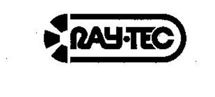 Ray Tec Trademark Of Radiant Technology Incorporated