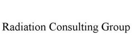 RADIATION CONSULTING GROUP