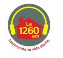 LA 1260 AM MEJORANDO TU VIDA DIARIA.
