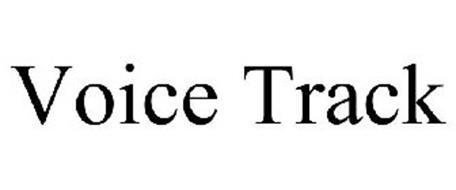 VOICE TRACK