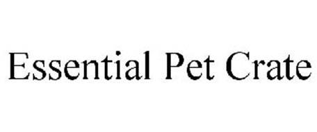ESSENTIAL PET CRATE