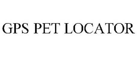 GPS PET LOCATOR