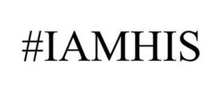 #IAMHIS