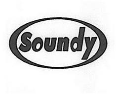 SOUNDY