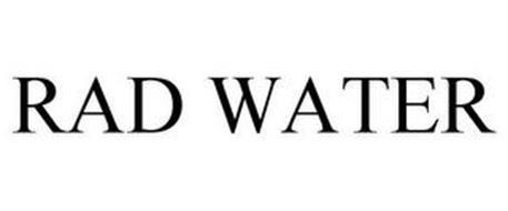 RAD WATER