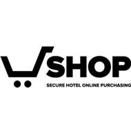 SHOP SECURE HOTEL ONLINE PURCHASING