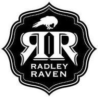 RR RADLEY RAVEN