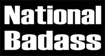 NATIONAL BADASS