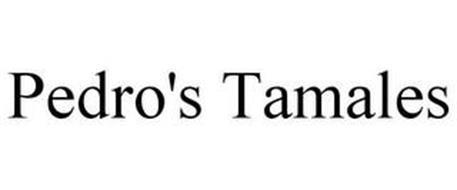 PEDRO'S TAMALES