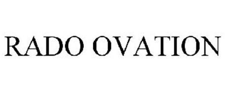 RADO OVATION