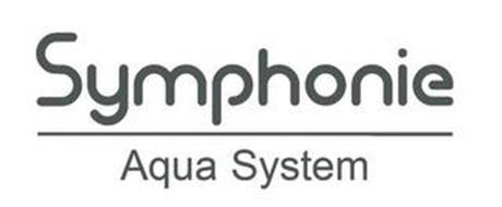 SYMPHONIE AQUA SYSTEM
