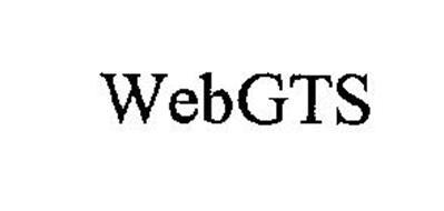 WEBGTS