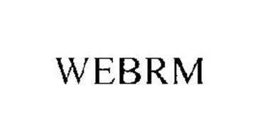 WEBRM