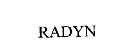 RADYN