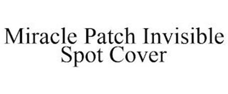 MIRACLE PATCH INVISIBLE SPOT COVER