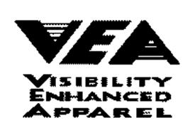 VEA VISIBILITY ENHANCED APPAREL