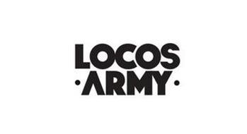 LOCOS  · VRMY ·