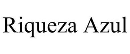RIQUEZA AZUL