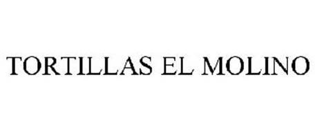 TORTILLAS EL MOLINO