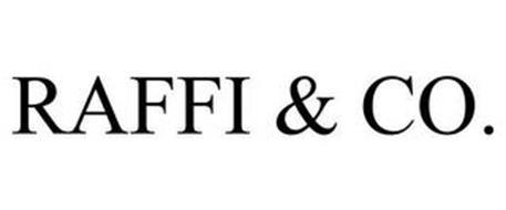 RAFFI & CO.