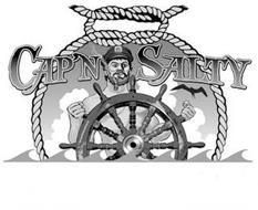 CAP'N SALTY