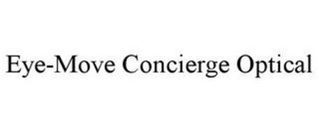 EYE-MOVE CONCIERGE OPTICAL