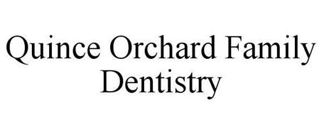 QUINCE ORCHARD FAMILY DENTISTRY