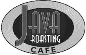 JAVA ROASTING CAFE