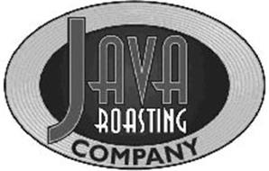 JAVA ROASTING COMPANY