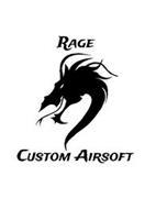RAGE CUSTOM AIRSOFT
