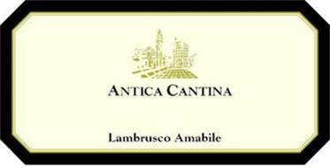 ANTICA CANTINA LAMBRUSCO AMABILE