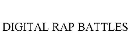 DIGITAL RAP BATTLES