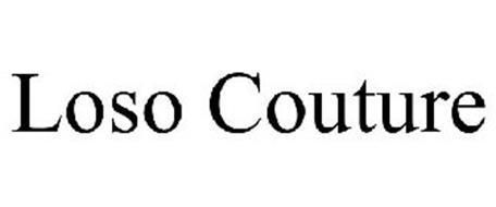 LOSO COUTURE