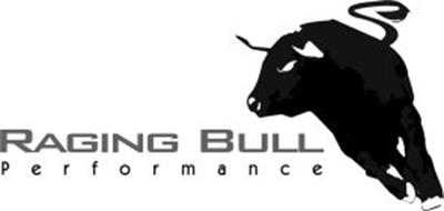 RAGING BULL PERFORMANCE Trademark of Raging Bull ...