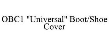 "OBC1 ""UNIVERSAL"" BOOT/SHOE COVER"