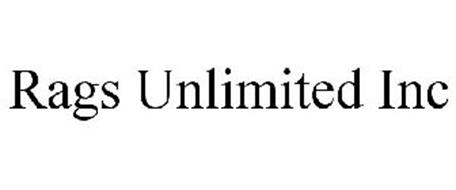 RAGS UNLIMITED INC
