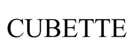 CUBETTE