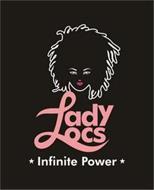 LADYLOCS INFINITE POWER