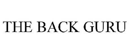 THE BACK GURU