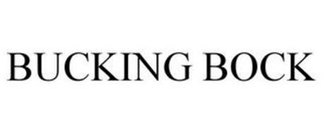 BUCKING BOCK