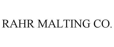 RAHR MALTING CO.