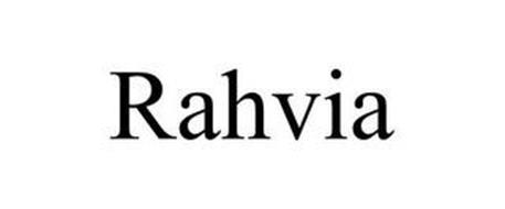RAHVIA